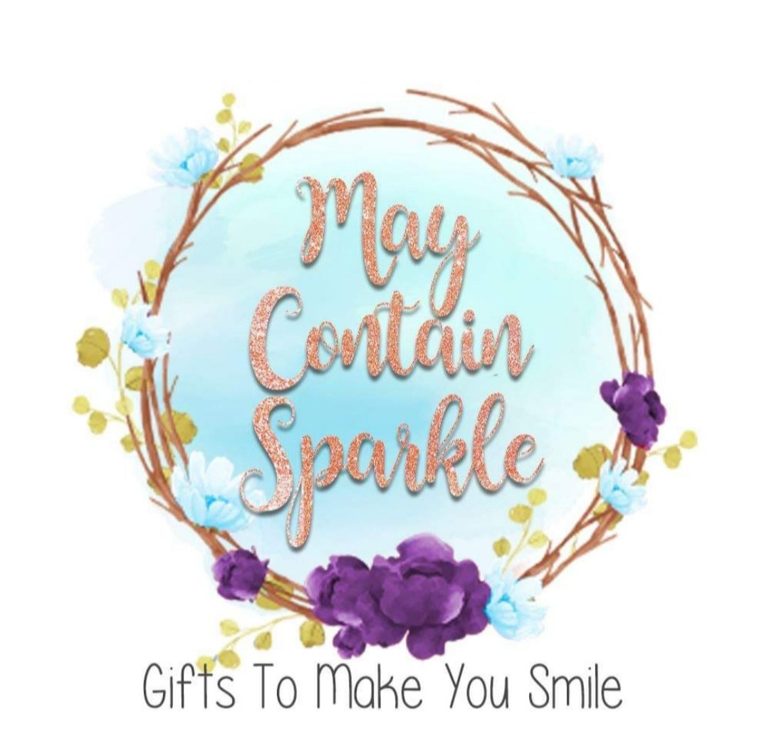 May Contain Sparkles